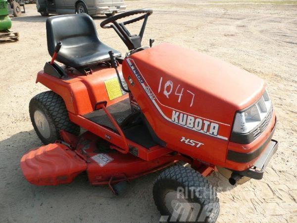 Kubota T1400