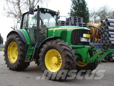 John Deere 6920, 2003, Traktorer
