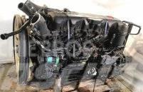 DAF Engine MX375