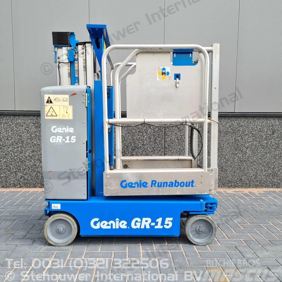 Genie GR15 GR 15