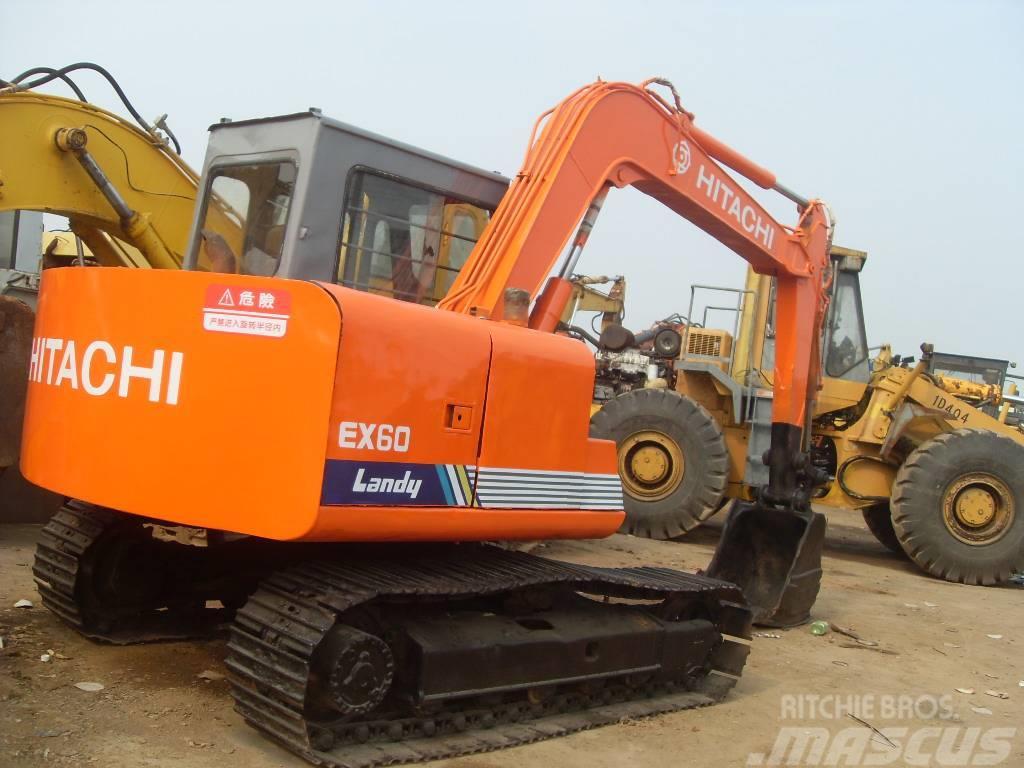 Hitachi EX60