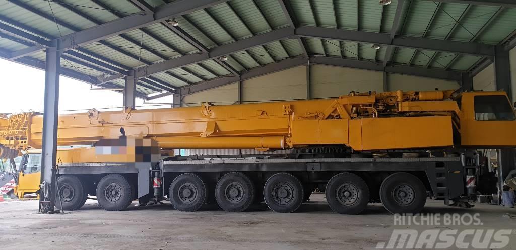 Liebherr LTM 1300