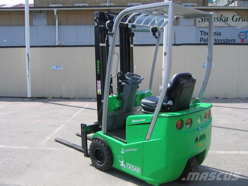 Cesab B210-213-215 1-1,5 ton