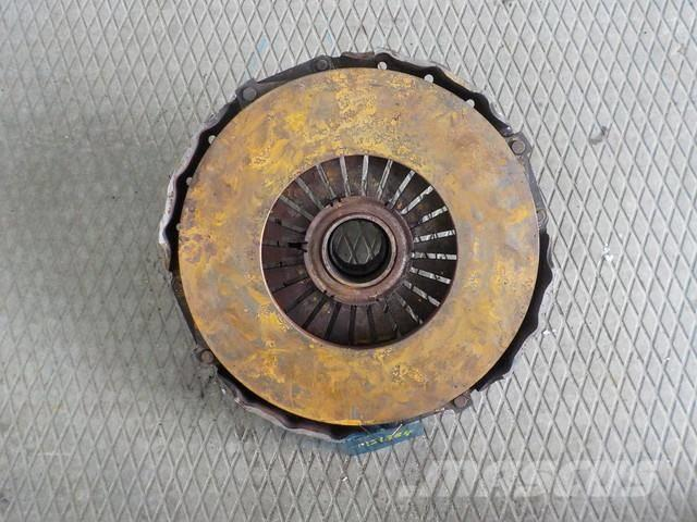 Volvo FH Clutch release 8113894 20569134 20806454 319278