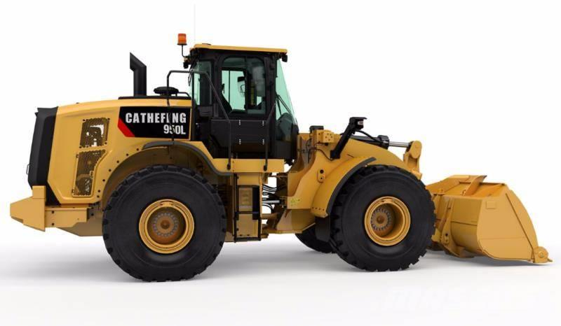 Cathefeng 950L