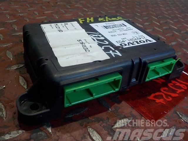 Volvo FH ECAS control unit 20503188 21427021