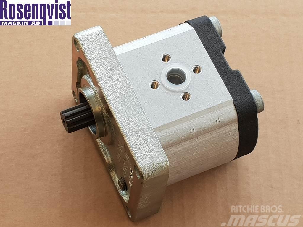 Deutz-Fahr Same Pump Bosch 2.4539.270.0, 2.4539.280.0