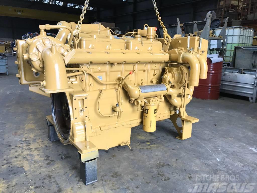 Caterpillar 3406 - Marine Propulsion 227 kW - DPH 104199