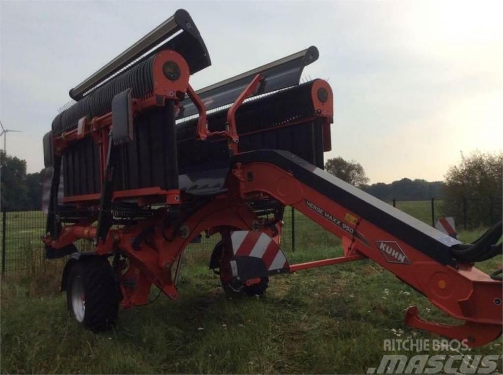 Kuhn Merge Maxx 950