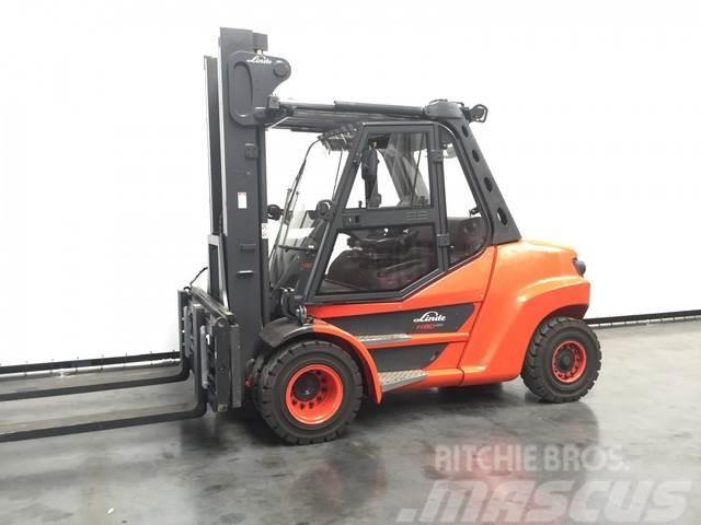 Linde H 80 D-03/900