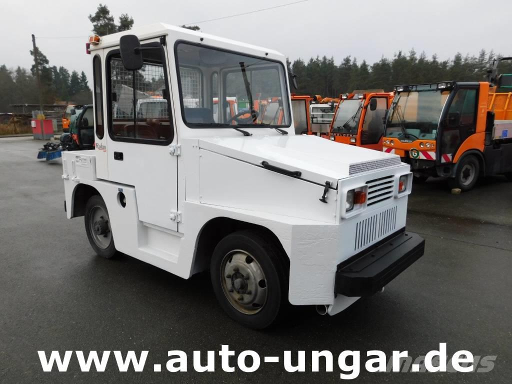 Rofan ZD4 Diesel Flughafen Dieselschlepper Airport Mulag