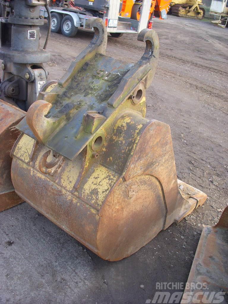 SMP (778) SMP2 0.85 m Tieflöffel / bucket