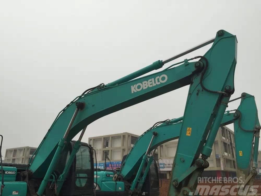 Kobelco SK 210-8