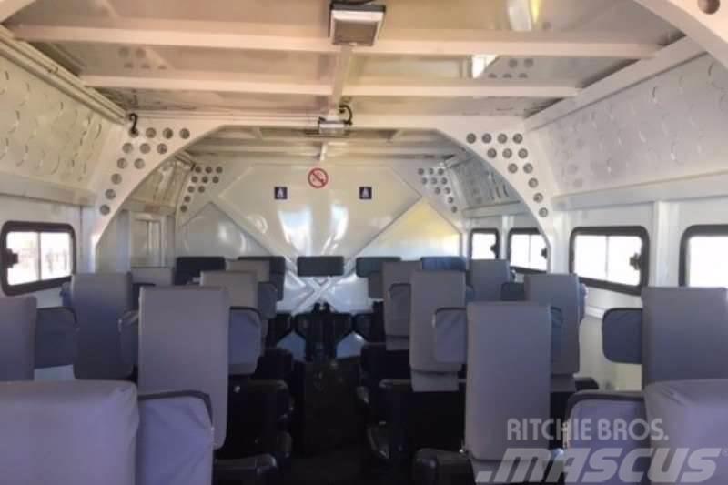 Samil 50 MKI Personnel Carrier