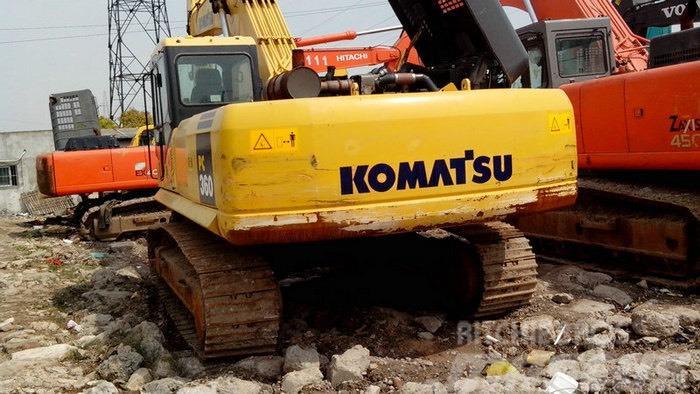 Komatsu PC 360