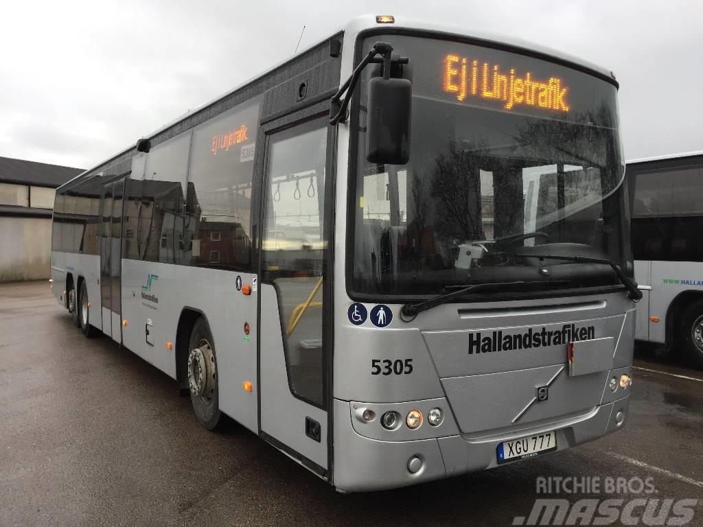 Volvo 8700LE B12BLE 6x2 ( 5305-5311)