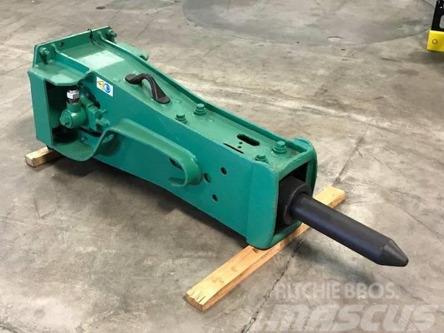 Montabert BRH 270 | 700KG | 8 ~ 16 Ton | Hammer