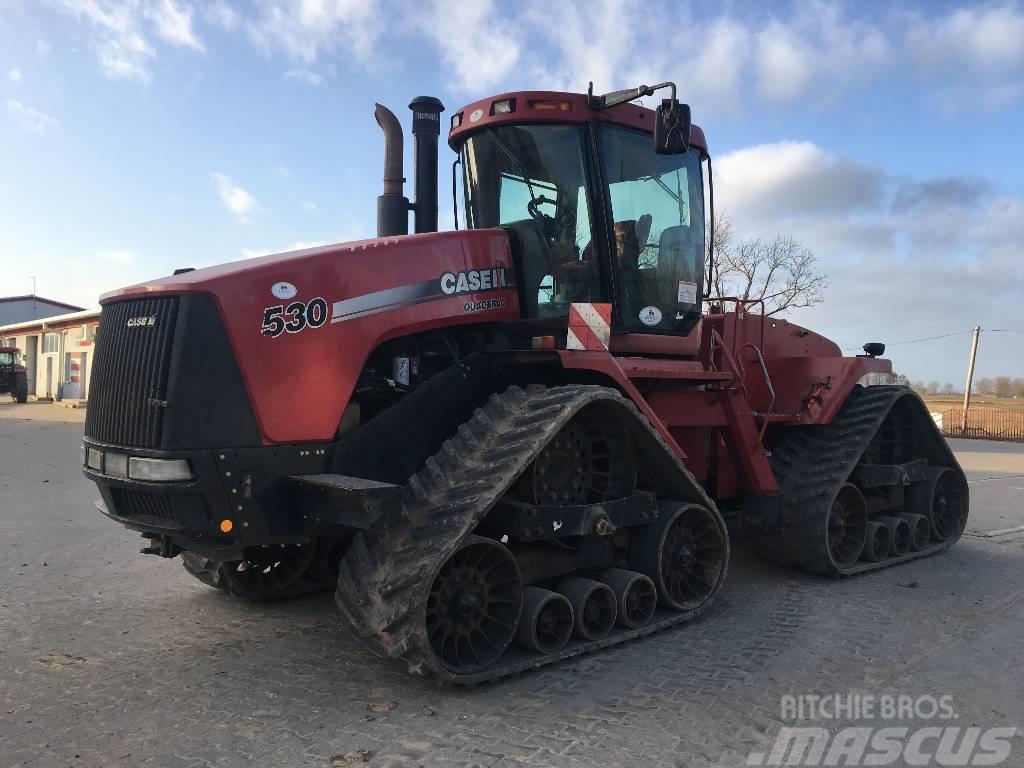 Case 530 Farm Tractor : Used case ih stx quad tractors year price