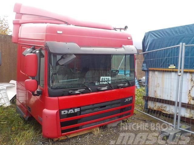 DAF XF105 Cab frame 7DYT001334633