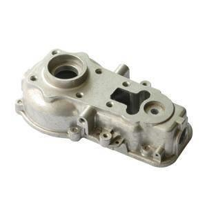 Cummins 6BT diesel engine gear housing cover 49913