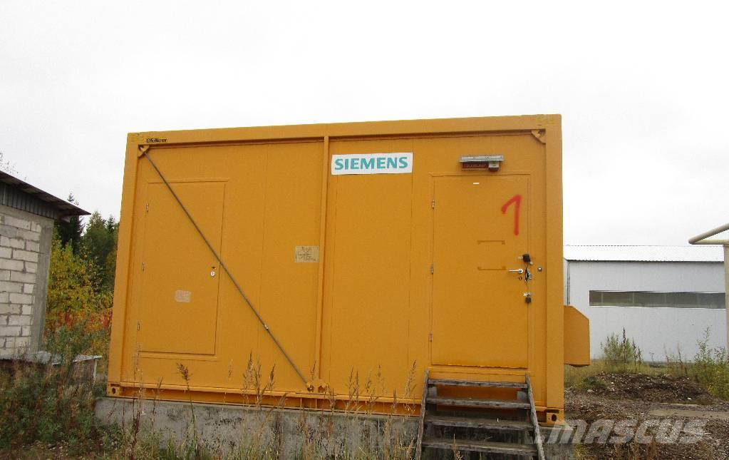 [Other] GE Jenbacher JMS 620