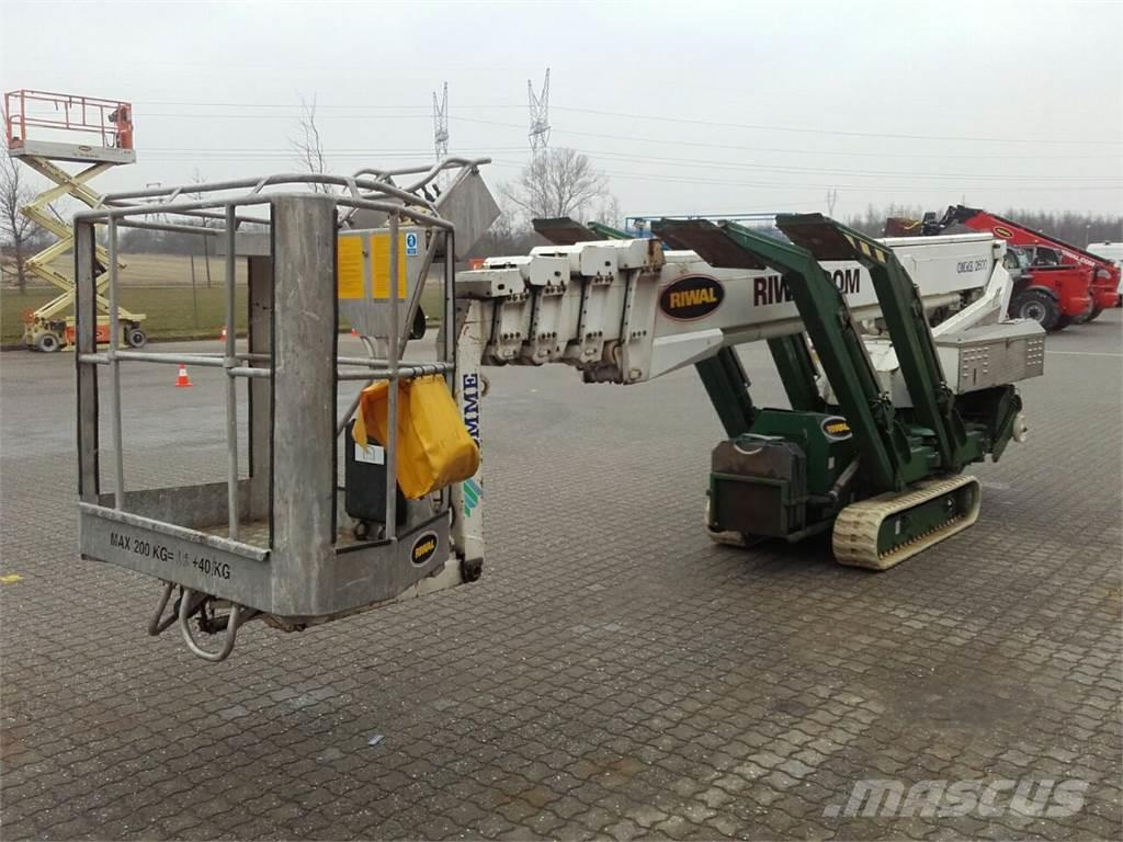 Omme 2600RBD