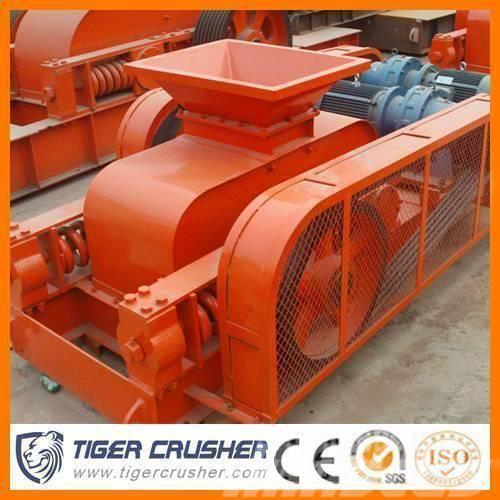 Tigercrusher 2PG двойной ролл дробилка