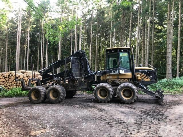 Eco Log 574 B