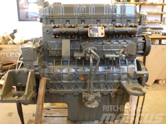 Doosan DX 300 DL08 - Engines, - Mascus UK