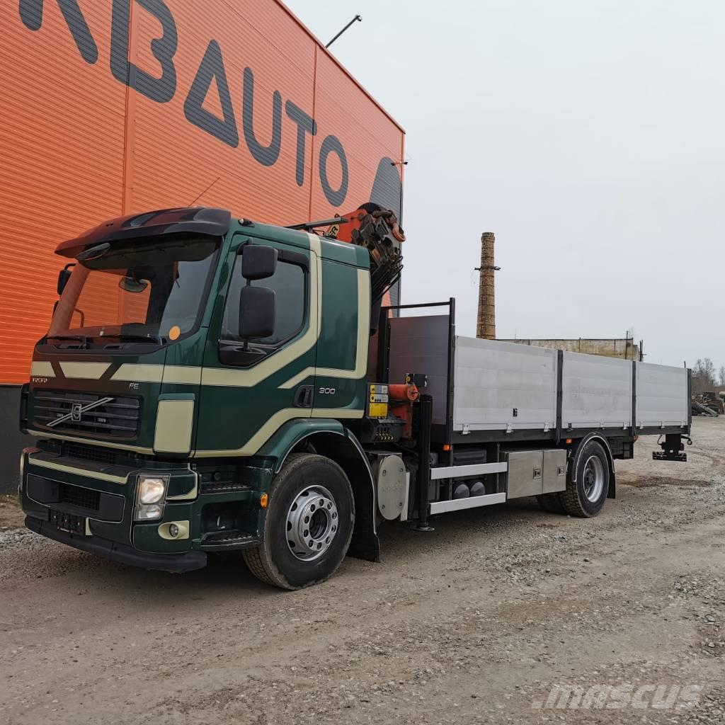 Volvo FE 300 4x2