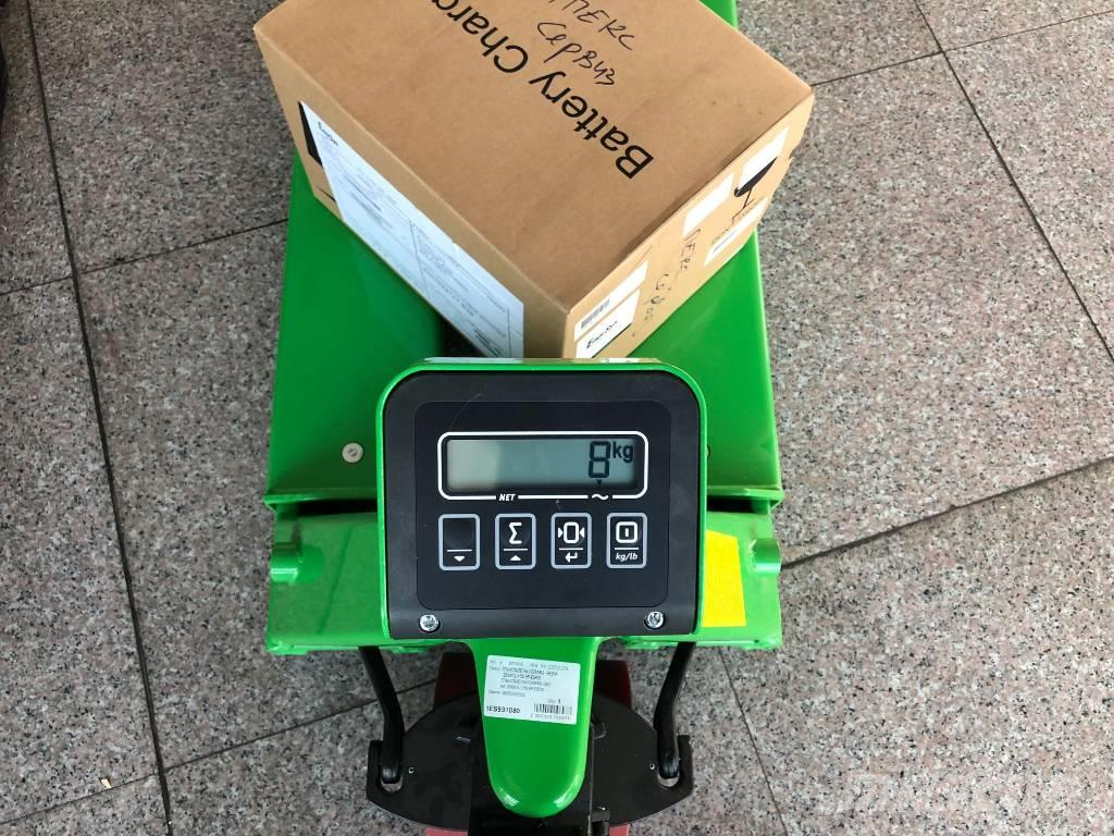 [Other] OSAKA HAND PALLET 2000 WEIGHING SCALE