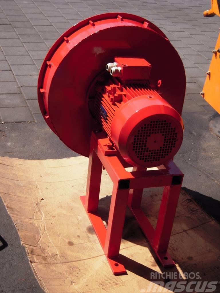 Prelog KM Pralni stroj za semena - seeds washing machine, Rengöringsutrustning