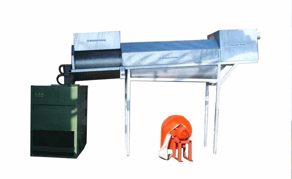 Prelog KM Pralni stroj za semena - seeds washing machine