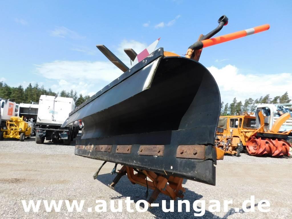 Schmidt Villeton LR3075G 300cm Schneeschild LKW