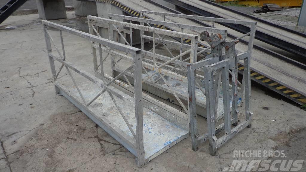 [Other] MPLOS Závěsná plošina