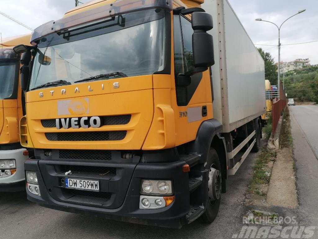Iveco STRALIS 260S31 (PM1132)