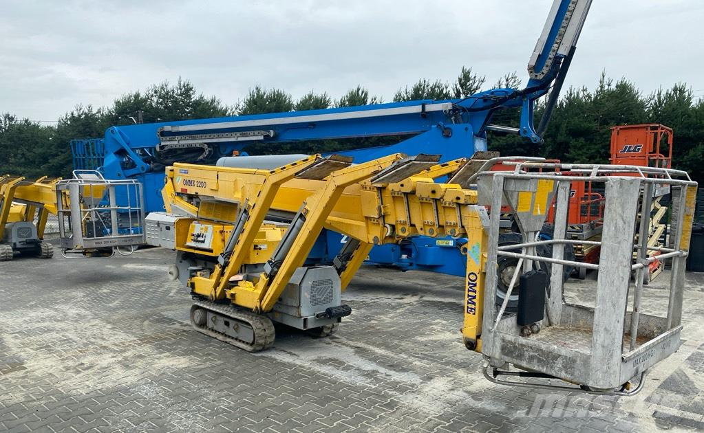 Omme 2200 RBD