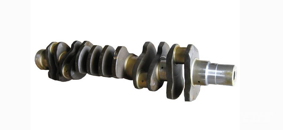 Cummins NT855 Crankshaft 3608833