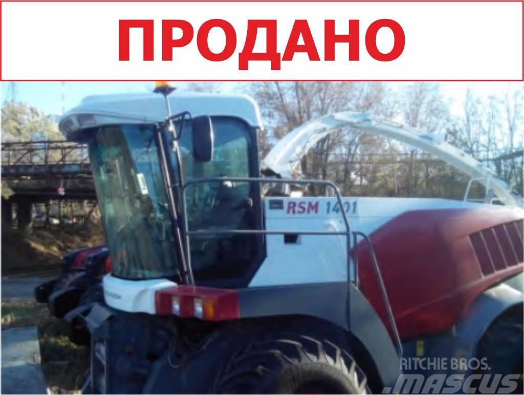 Rostselmash RSM 1401