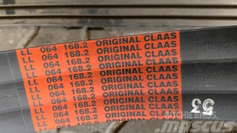 CLAAS Keilriemen 064.168,2 für Dominator/ Commandor