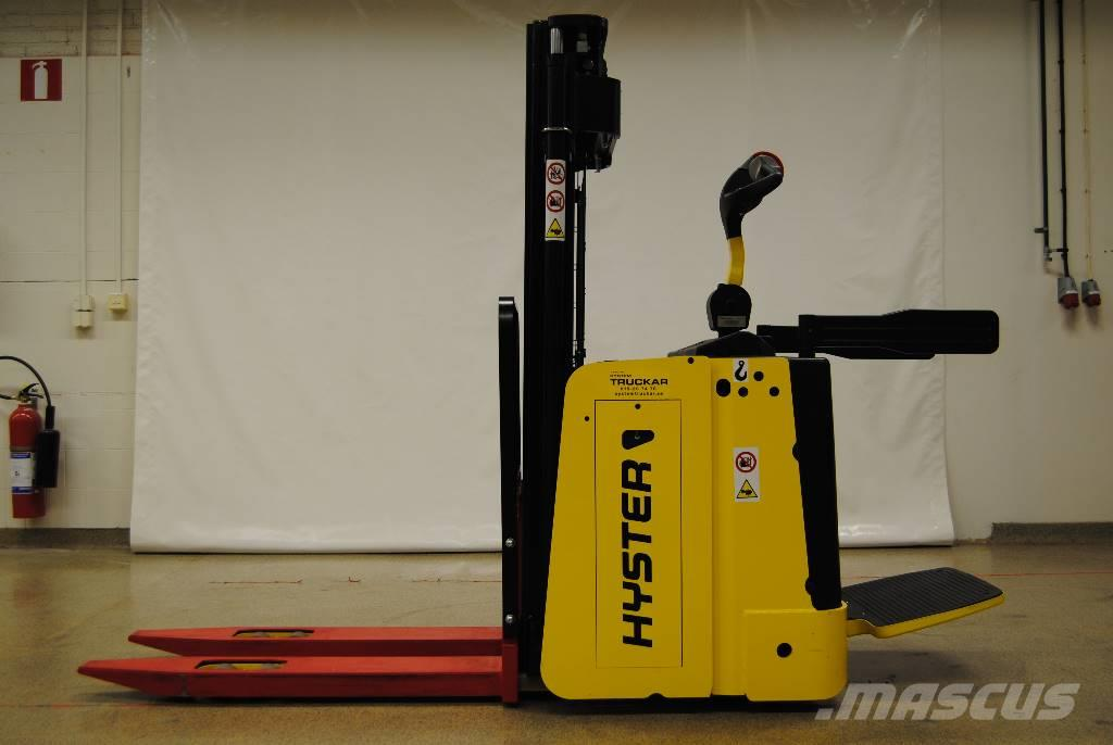 Hyster S1,5S