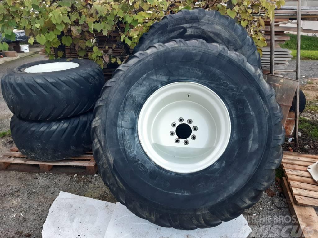 Lamborghini (Nokian) R2.76