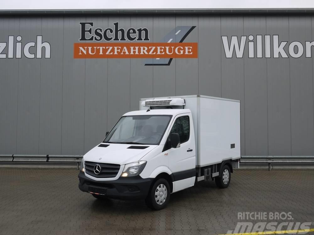 Mercedes-Benz 316 CDI, Obj.-Nr.: 0802/20