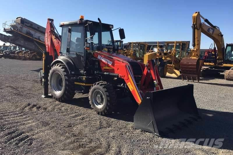 [Other] Unspecified Manitou 844SX4