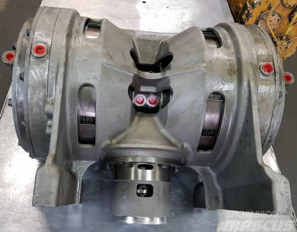 Dressta Mechanizm skrętu TD25, SB60, DRIVE, STEERING
