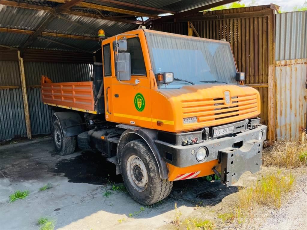 Praga NTS 265 4x4