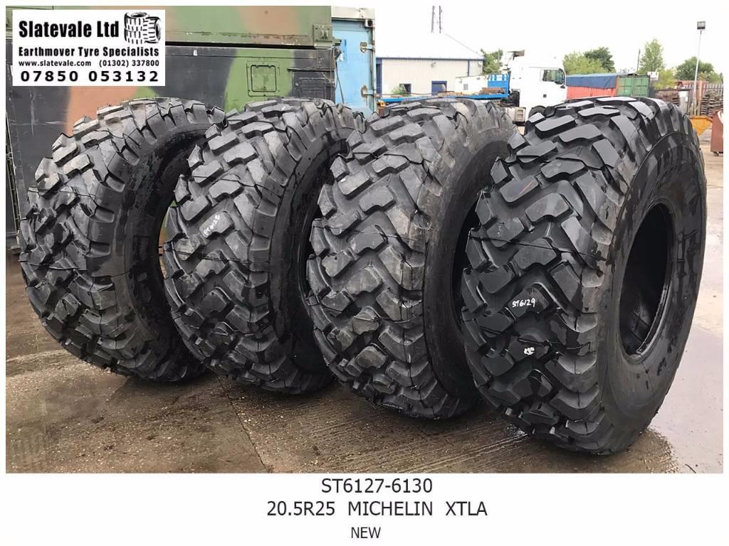 Michelin 20.5R25 XTLA L2
