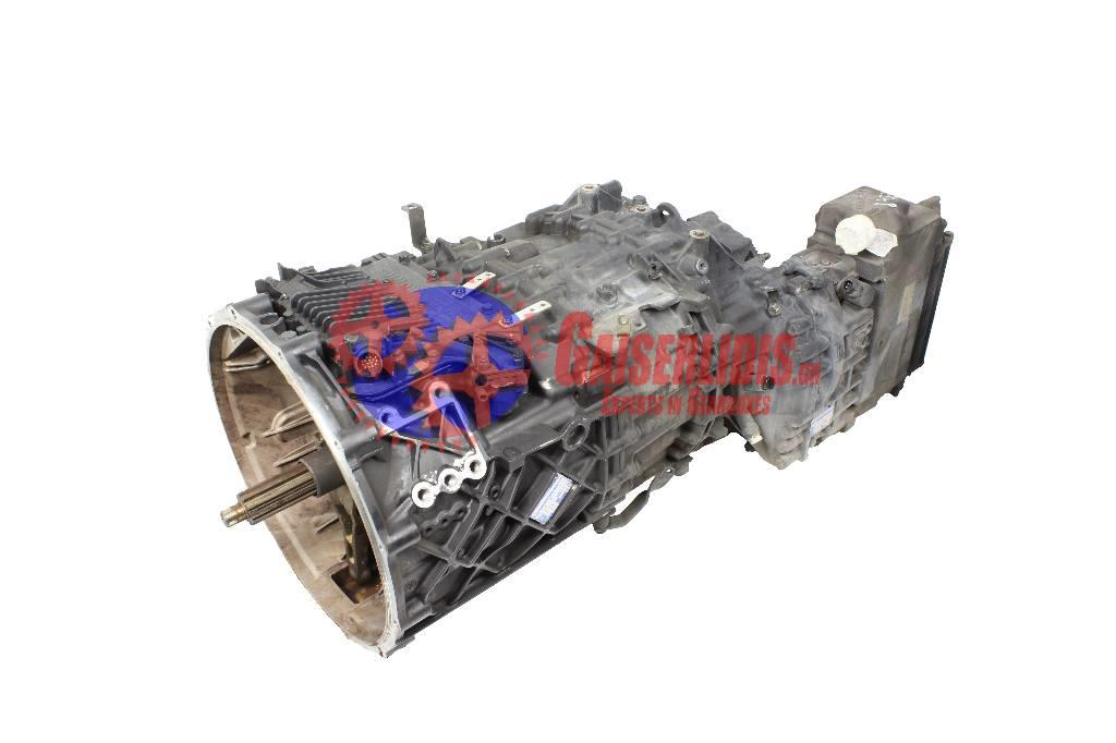 ZF 12AS 3141 TO