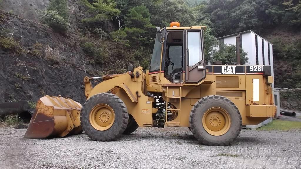 Caterpillar 928 F