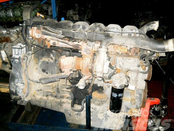 Scania DC1213 / DC 1213 / DC12 13, 2007, Motorer